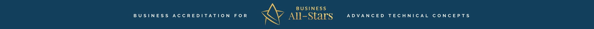 ATC awarded All-Ireland Business All-Star accreditation